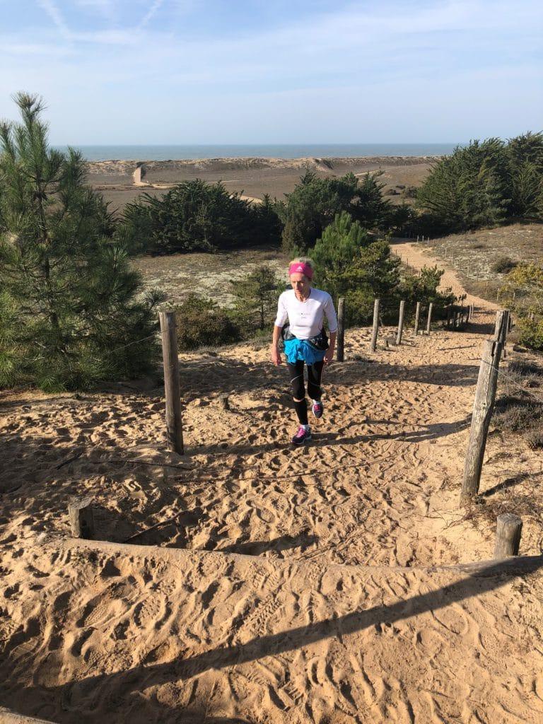 faire de la course à pieds à 50 ans