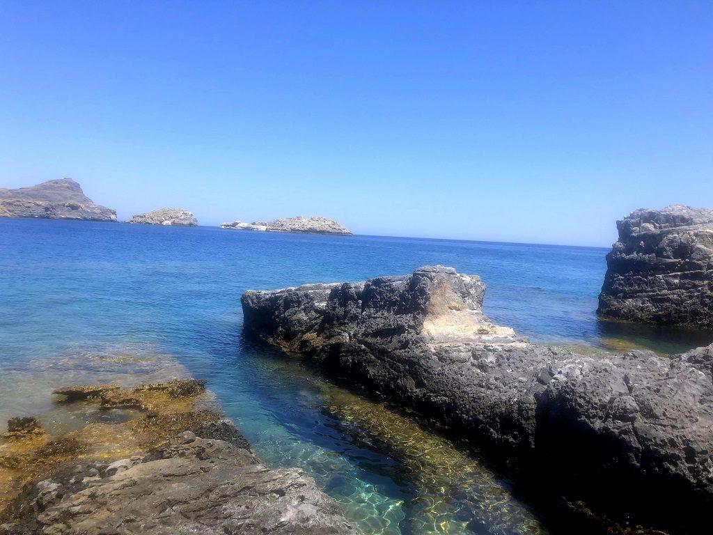 8 jours à Rhodes