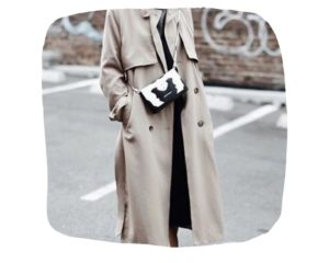 trench femme 50 ans