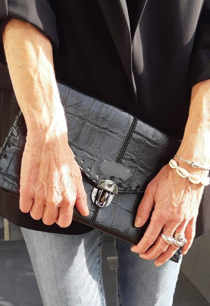 sac femme 50 ans