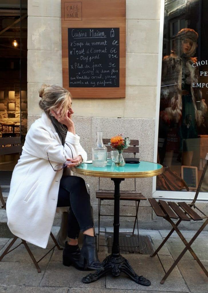 où manger à Nantes