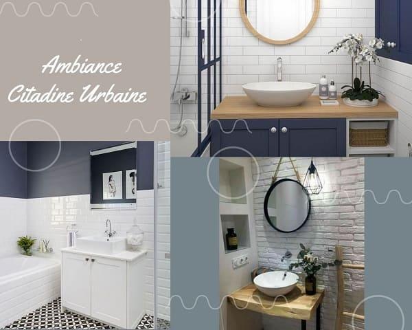 décorer sa salle de bains