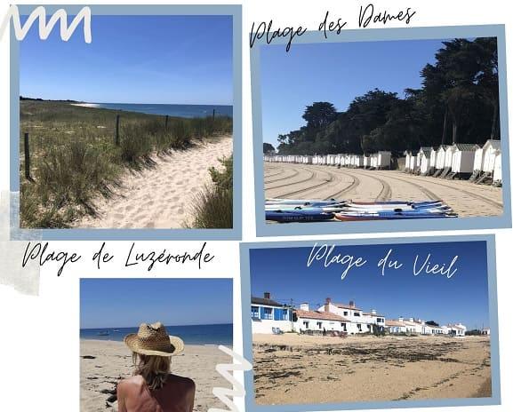 2 jours à Noirmoutier
