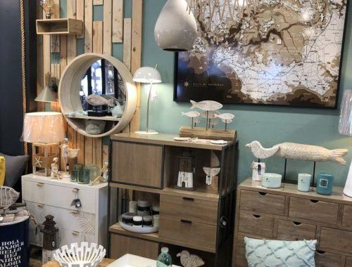 boutique décoration Nantes