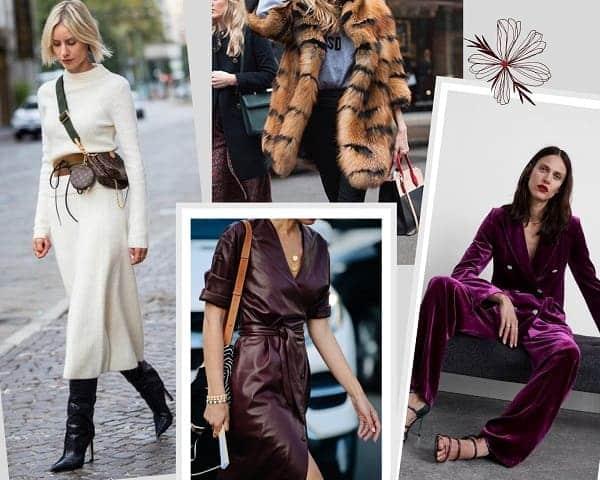 mode automne hiver 2021